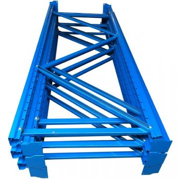 Industrial Metal Storage Shleves Racks for Warehouse