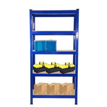 Heavy duty folding metal storage rack - Drive-in racking system for warehouse - Products exported to Asia