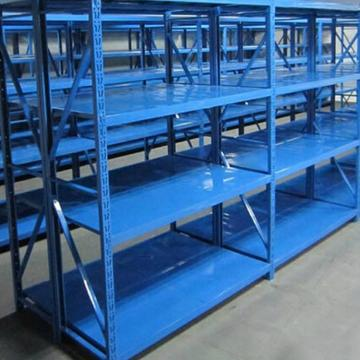 40 Foot Container Price Adjustable Warehouse Shelving System Pallet Rack