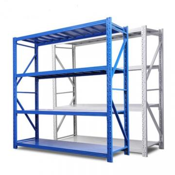 Metal storage commercial wire shelving rack