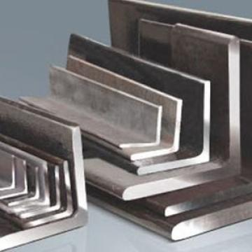 Best price widely use promotional slotted steel angle bar