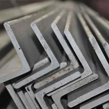 Factory Supply Durable In Use Mild Steel Hot Rolled L-Shaped Angle Bar