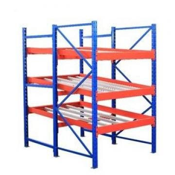 Industrial Metal Storage Racks Warehouse Sheet Metal Stacking Racks & Shelves