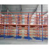 Selective Metal Pallet Storage Shelving Rack Warehouse Racking Systems Best Low Prices Manufacturer in Malaysia